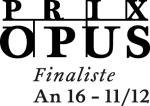 Opus16-Finaliste